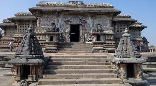 Kedaresvara Temple