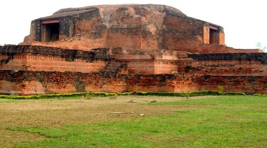 Vikramshila Monastery