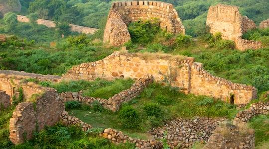 Tughlaqabad Fort