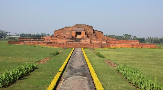 Ancient Site of Vikramshila