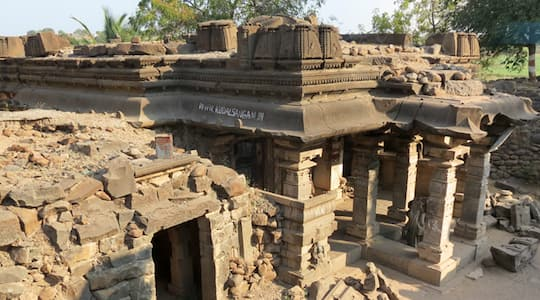 Old Fort, Sholapur
