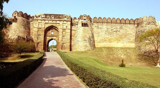 Jaunpur Fort
