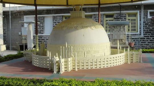 Amaravati Archaeological Museum