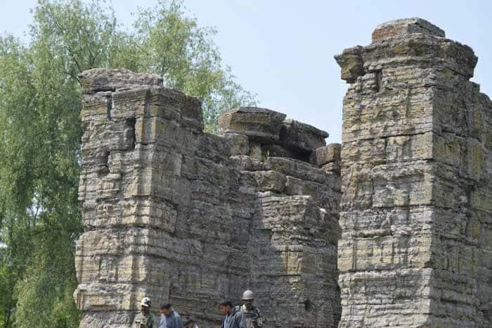 Avantisvami Temple