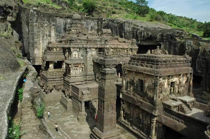 Image result for ellora caves