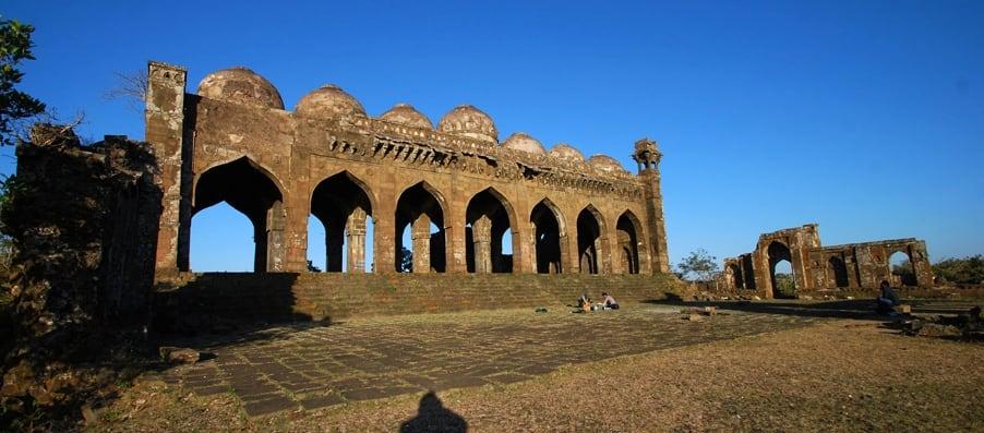 Gawligarh Fort