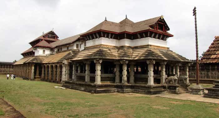 Jain Basti