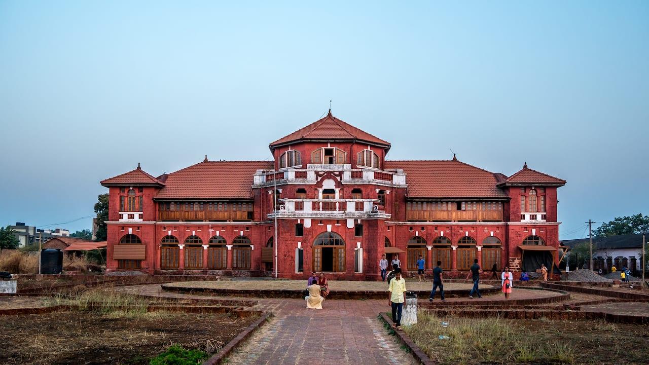 Archaeological Site Museum, Ratnagiri