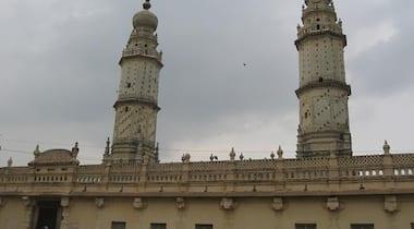 Jama Masjid (Masjid-e-Ala)