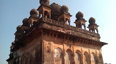 Fort of Kalinjar