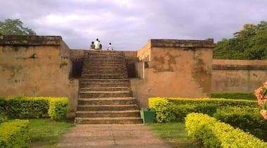 Kareng Ghar & Talatal Ghar