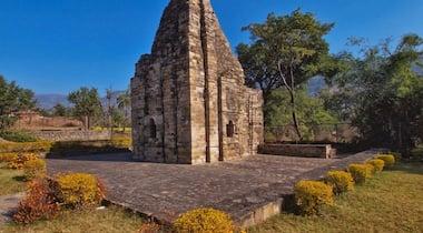 Krimachi Temple Complex