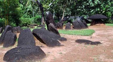 Kudakallu Parambu