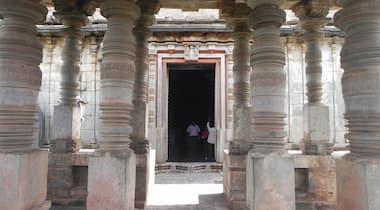 Parsvanatha Basadi