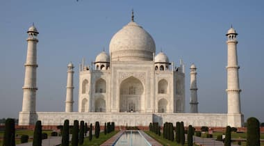 Monuments of India - List of Famous Historical Places in