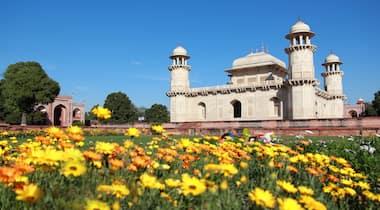 Itimad-ud-Daulah Tomb