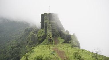 Raigad Fort