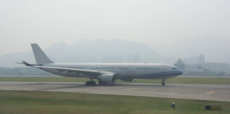 Hong Kong International Airport Routes, Map and Contact Information