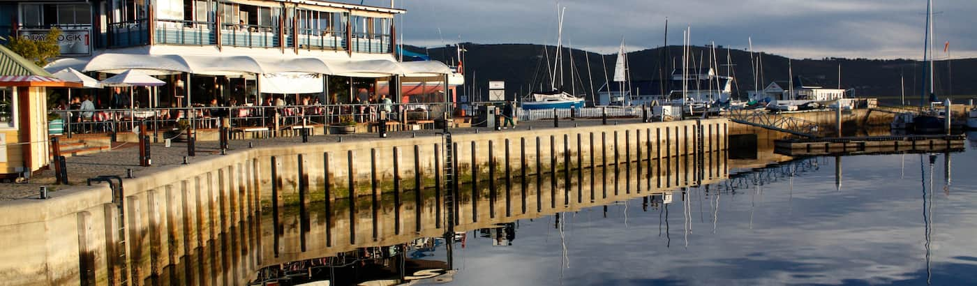 Knysna Holiday Packages