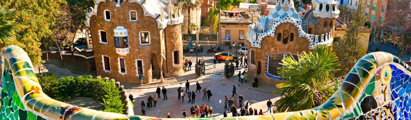 Barcelona Holiday Packages