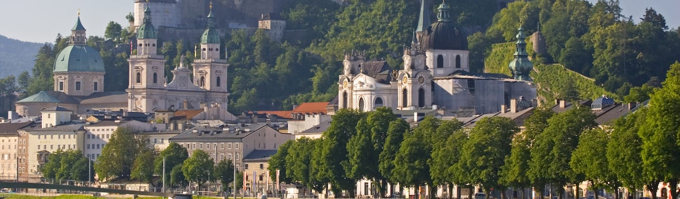 Austria Holiday Packages