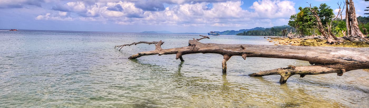 Andaman and nicobar islands Holiday Packages