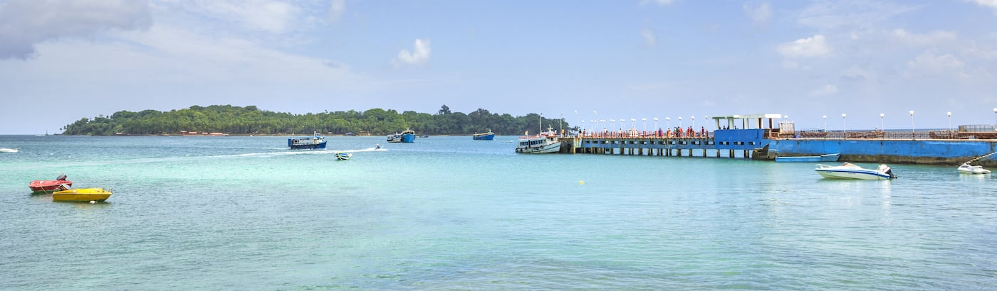 Port blair Holiday Packages
