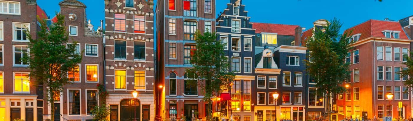 Netherlands Holiday Packages