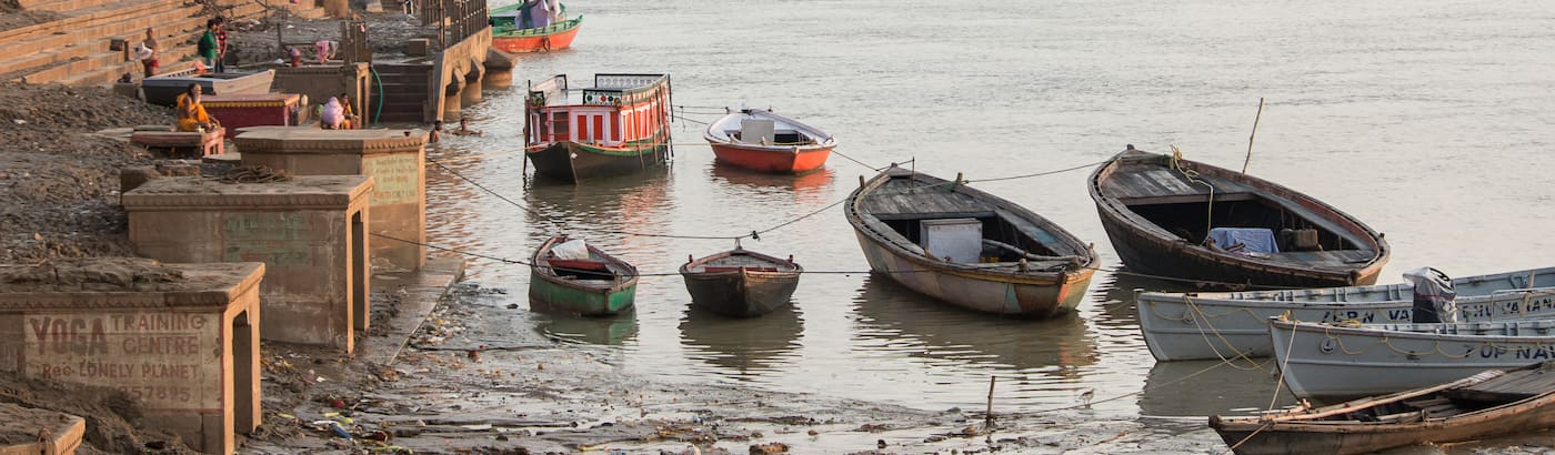 Varanasi Holiday Packages
