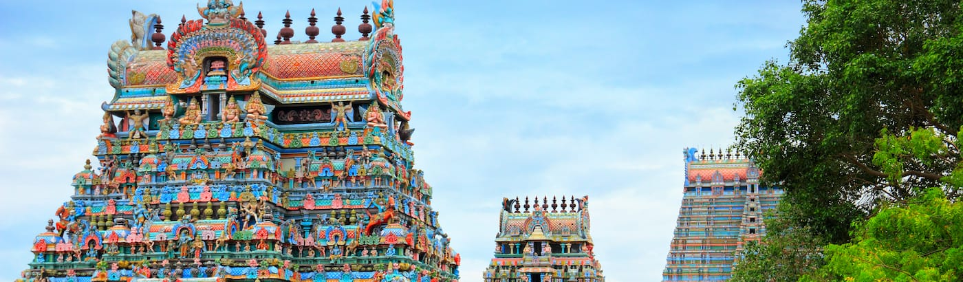 Chennai Holiday Packages