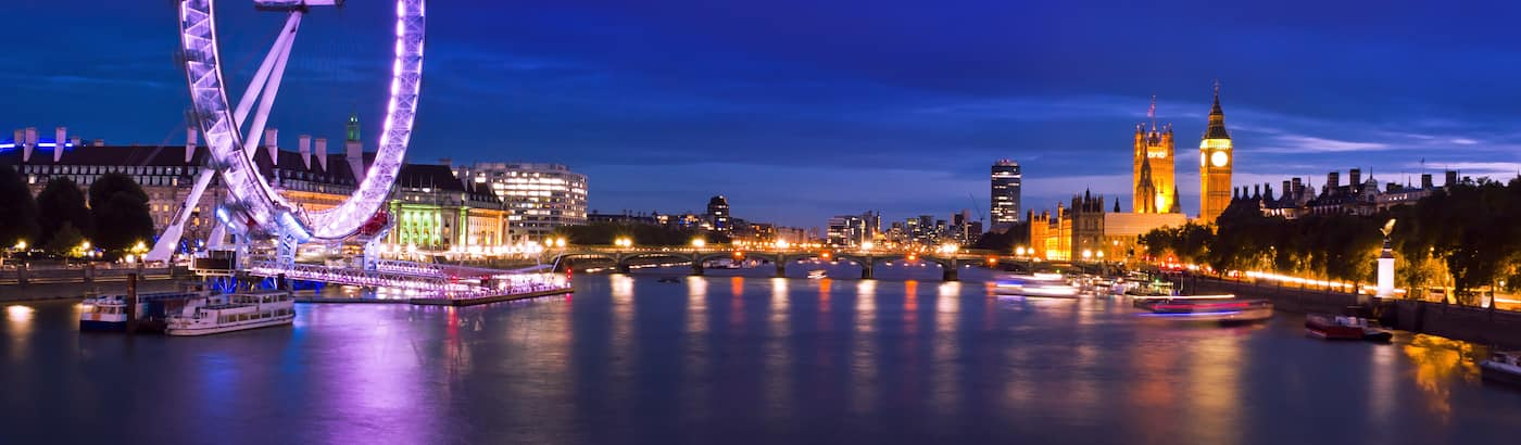 London Packages - Book London Tour & Holiday Packages at Best Price in 2020