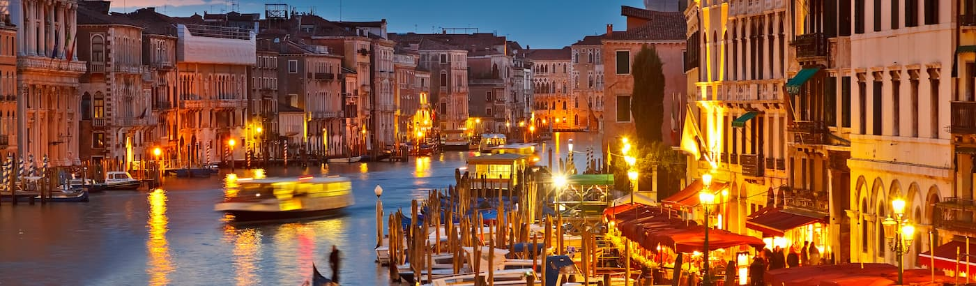 Venice Holiday Packages
