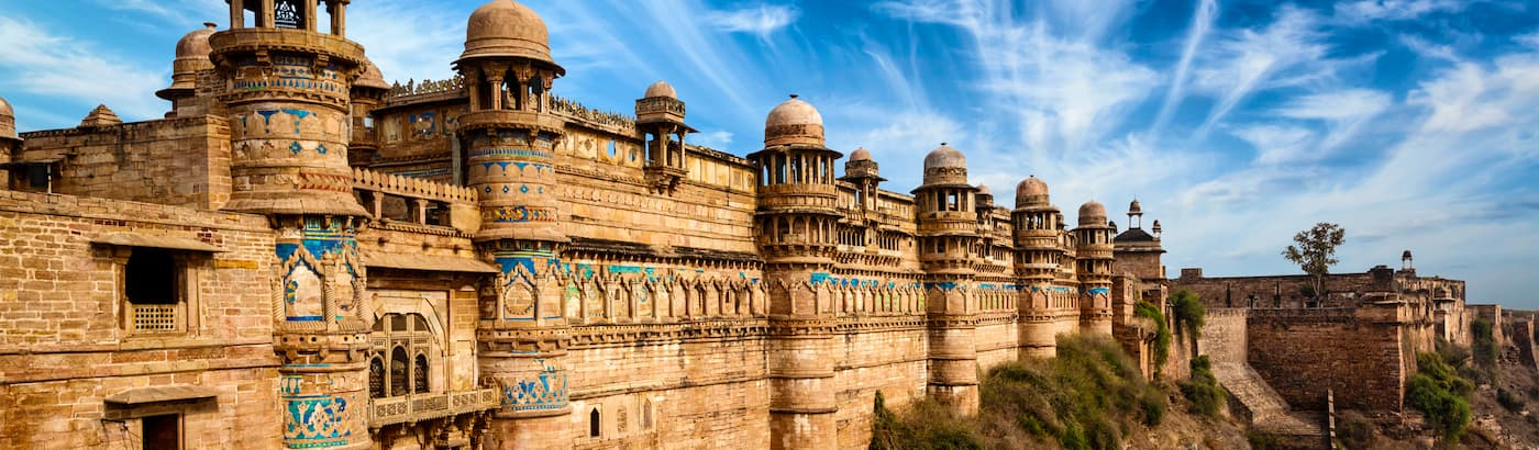 Gwalior Holiday Packages