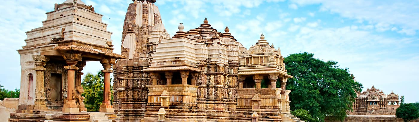 Khajuraho Holiday Packages