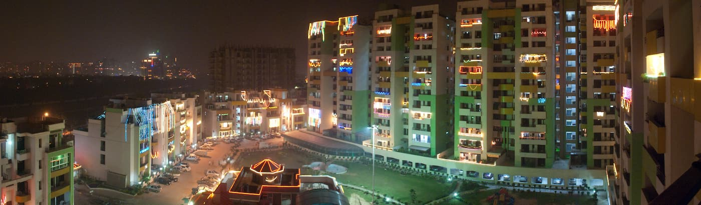 Ghaziabad Holiday Packages