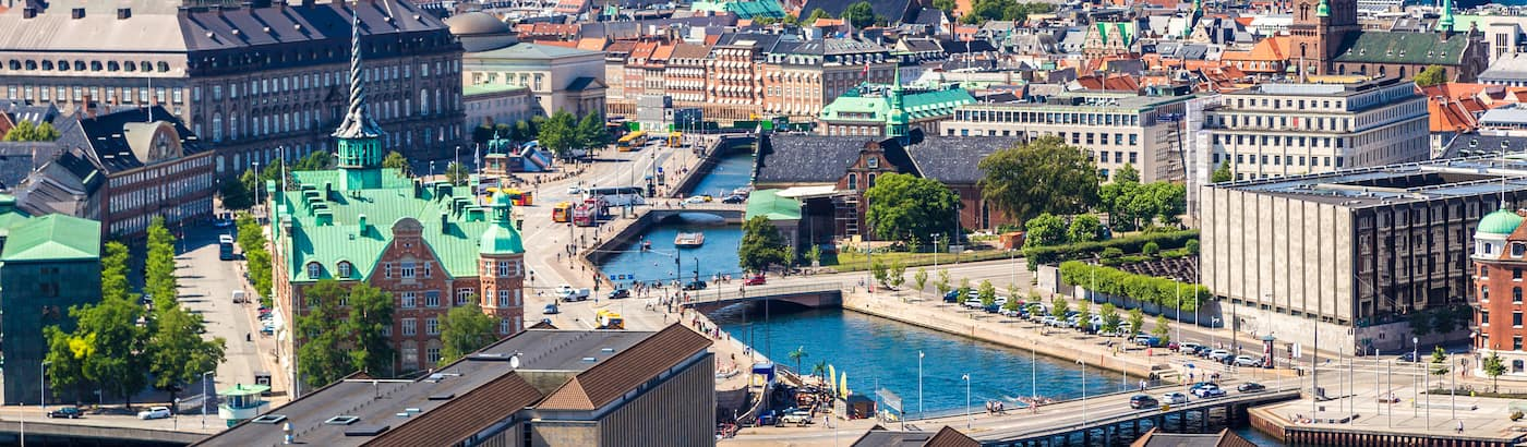 Copenhagen Holiday Packages