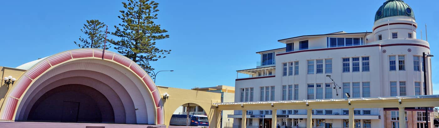 Napier Holiday Packages