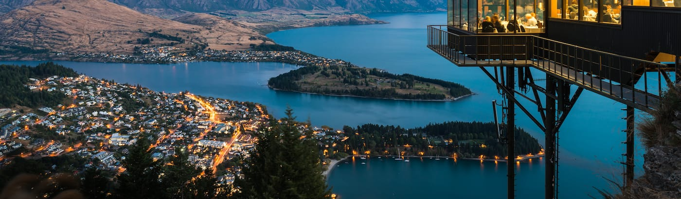 Queenstown Holiday Packages