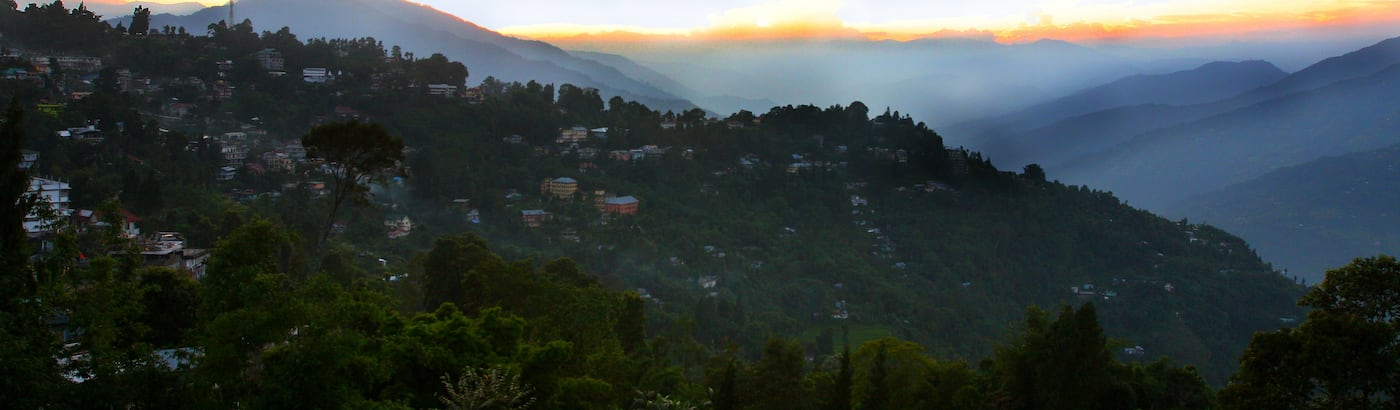 Kalimpong Holiday Packages