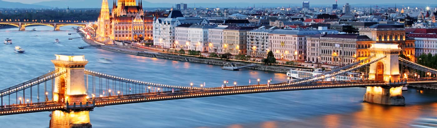 Budapest Holiday Packages