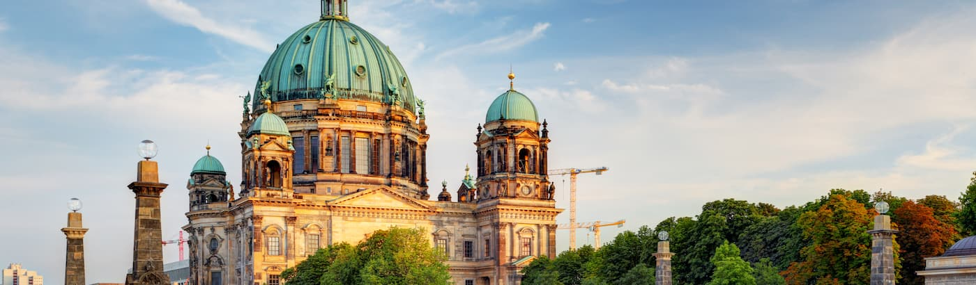 Berlin Holiday Packages