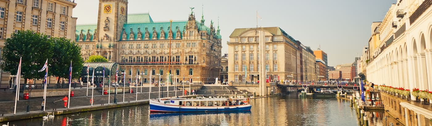 Hamburg Holiday Packages