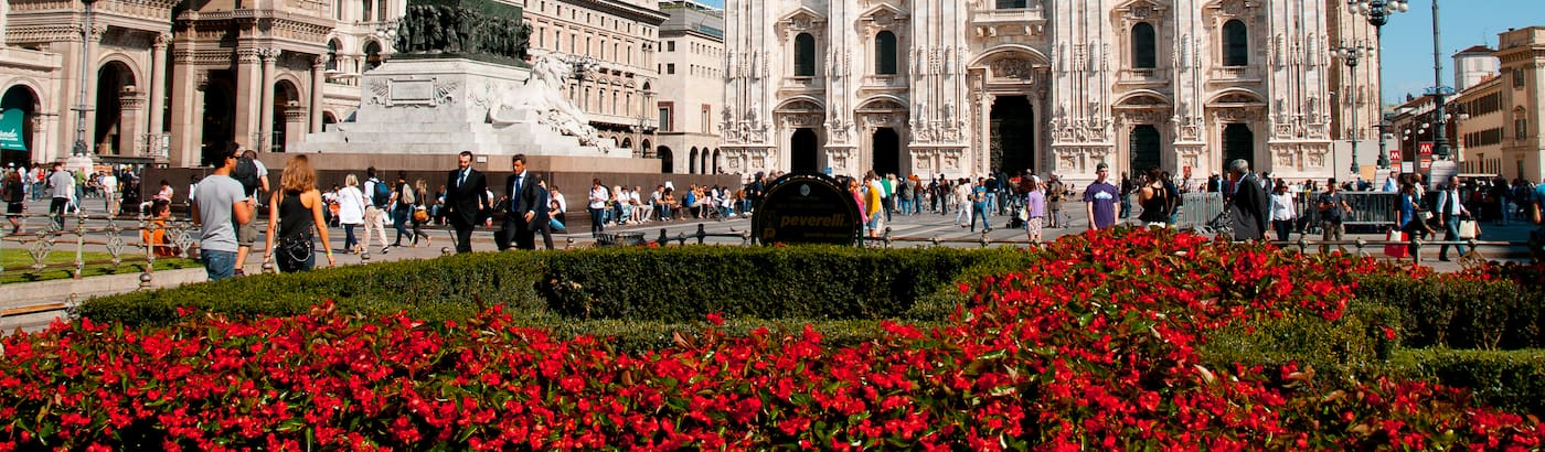 Milan Holiday Packages