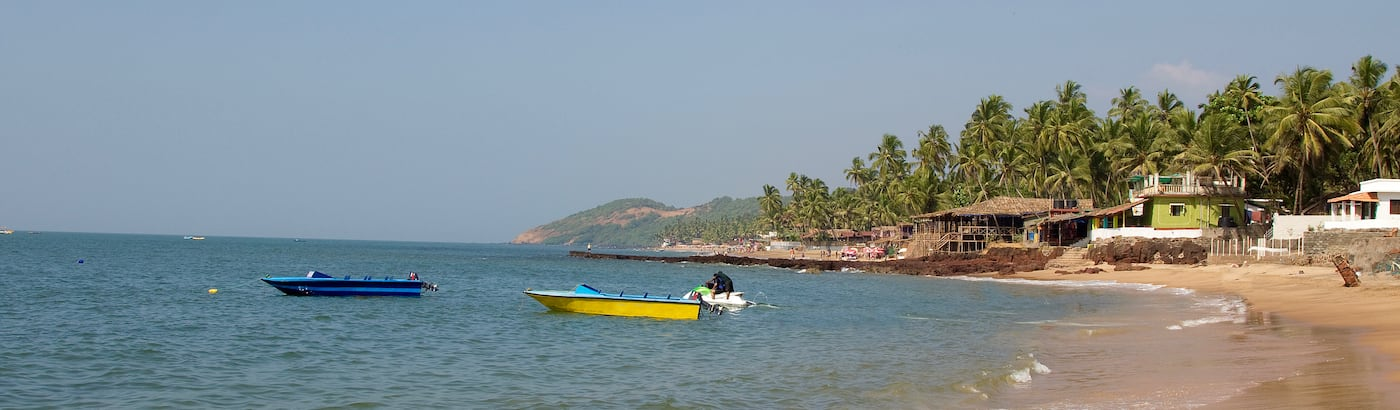 North goa Holiday Packages