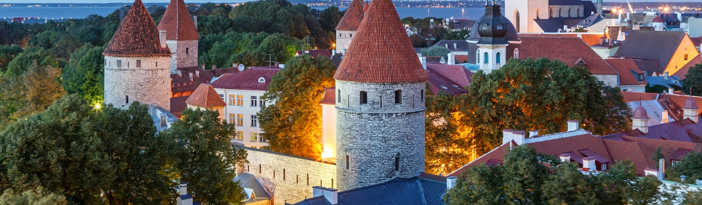 Estonia Holiday Packages