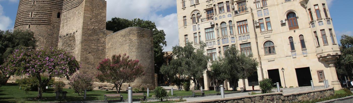 Azerbaijan Holiday Packages