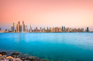 Dubai Tour Packages, Book Dubai Holiday Package at Best Price