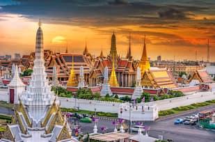 package deals to bangkok thailand