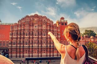 Rajasthan Tour Packages, Book Rajasthan Holiday Package at Best Price
