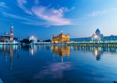 Religious Tour Holiday Packages - Book Online Religious Tour and vacation  Packages with Yatra.com, India
